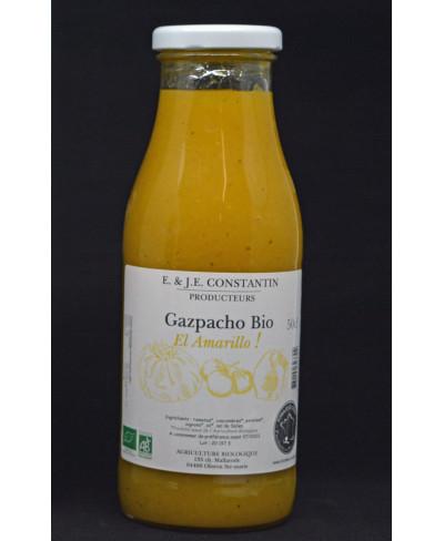 Gazpacho El Amarillo